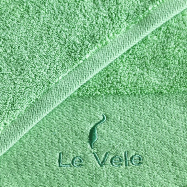 Полотенце Le Vele ZERO TWIST (GREEN)